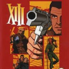 XIII - Gamecube [Second hand], Sporturi, 3+, Multiplayer