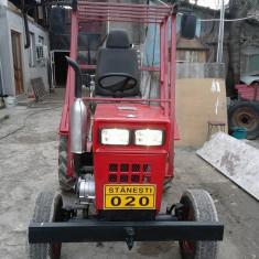 Tractor - Utilaj agricol