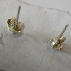 Cercei argint cu perle naturale de apa dulce -4150