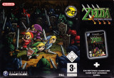 The Legend of Zelda - Four Swords Adventures BOX SET - GameCube [Second hand], Actiune, 3+, Multiplayer