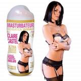 Masturbator Marc Dorcel Claire Castel Vagina