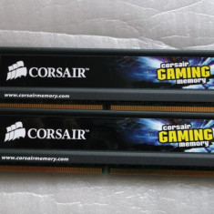Kit memorie 4gb ddr2 800mhz Corsair Gaming Series - Memorie RAM