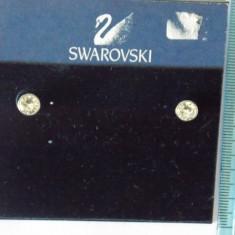 Cercei Swarovski 4080-0