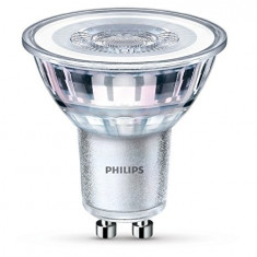 Bec Philips LED Classic GU10, 4.6 W 50 W