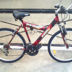 """Mini Eagle by Magna / bicicleta 26"""" (9-13+ ani), 17, 3"""