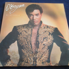 O'Bryan - Be My Lover _ vinyl, LP _ Capitol (SUA) - Muzica Dance capitol records, VINIL