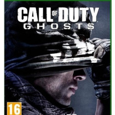 Call Of Duty Ghosts - XBOX ONE [Second hand] fm - Jocuri Xbox One, Shooting, 18+, Multiplayer