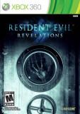 Joc consola Capcom Resident Evil Revelations - XBOX 360