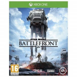 STAR WARS - BATTLEFORNT - XBOX ONE [Second hand], Actiune, Single player, 16+