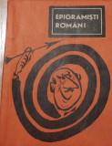 Epigramisti romani. 1970. Desene de Matty
