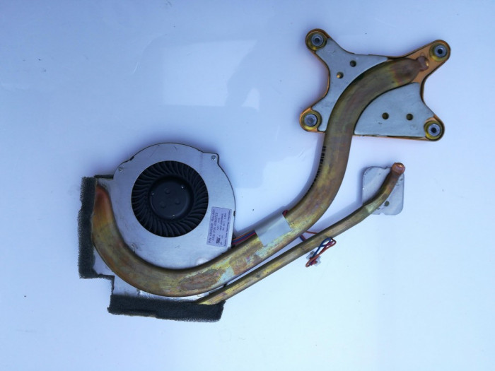 Cooler Ventilator  Lenovo T410 45M2722 MCF-229PAM05