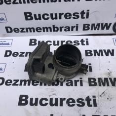 Clapeta acceleratie originala BMW E87, E90, E60, X1, X3 318d, 320d n47, 3 (E90) - [2005 - 2013]