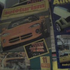 colectie Revista Autoturism