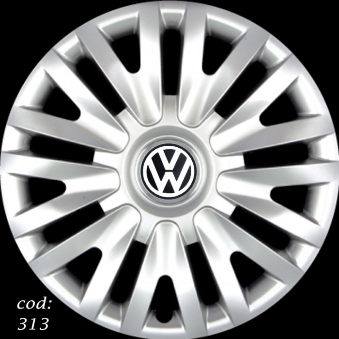 Capace roti 15 Volkswagen VW - Livrare cu Verificare