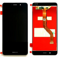 Display Complet Huawei P8 Lite (2017) | P9 Lite (2017) + Touch | Black