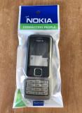 Vand carcasa completa si originala pt Nokia 6300 !!!