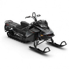 Ski-Doo Summit X 154 850 E-TEC ICE Black Manual '19