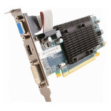 Placa video Radeon HD5450 512MB DDR3 64-bit, DirectX 11, HDMI, DVI, VGA, AMD