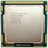 Procesor gaming Intel Xeon X3470 Quad Core (8 threads), 4