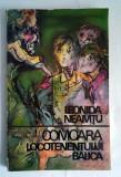 LEONIDA NEAMTU - COMOARA LOCOTENENTULUI BALICA, Editura Ion Creanga , 1975