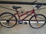 "Mariner / bicicleta copii 24"" (8-11ani), 17, 3"