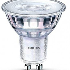 Bec Philips LED, GU10, 5.5 W, 50 W