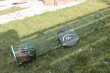 Juvelnic ( Cos ) FL cu Husa Transport Marime 2,15 Metri cu Diametru 32 cm