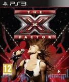 The X Factor  -  PS3 [Second hand], Simulatoare, 12+, Multiplayer