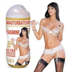 Masturbator Marc Dorcel Yasmine Vagina