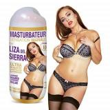 Masturbator Vagin Marc Dorcel Lisa del Sierra