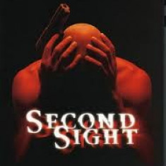 Second Sight - Gamecube [Second hand], Board games, 3+, Single player