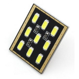 Led T10 9 SMD Canbus Tip Placa