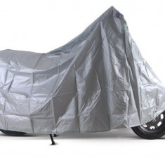 Prelata moto / Scuter 180T Marimea L 220x95x110cm Impermeabila AL-060317-23