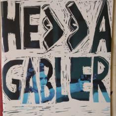 Andrei Șerban - Hedda gabler - Ibsen teatru - Carte Teatru
