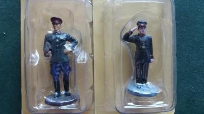 F.Set 2 soldati ARMATA ROSIE foto
