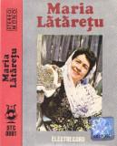 Caseta audio: Maria Lataretu - Maria Lataretu ( Electrecord - STC 0081 ), Casete audio