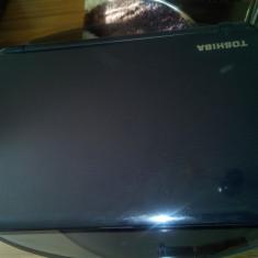 Vand Laptop Toshiba, Intel Core i3, 500 GB, 16