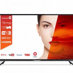 """LED TV 49"""" HORIZON 4K UHD 49HL7510U - Televizor LED Horizon, Ultra HD, Smart TV"""
