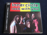 Inner Circle - Rock With You _ CD , maxi _ WEA (Europa)