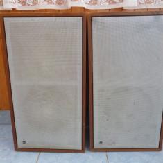 Boxe vintage Dual CL-100