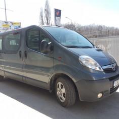 Opel vivavo 2.0cdti, VIVARO, Motorina/Diesel, VAN