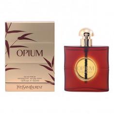 Parfum Femei Opium Yves Saint Laurent EDP - Set parfum