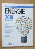 Energie 2018 - Supliment Anuar ZF Ziarul Financiar