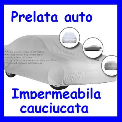 Prelata auto 3.82x1.63x1.46  Cauciucata Seat Ibiza Smart Forfour al-tct-5617 foto
