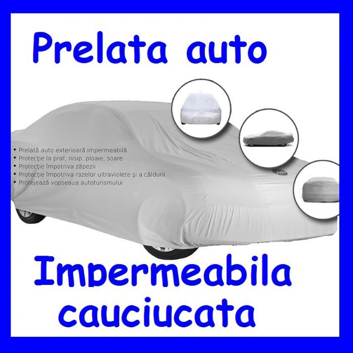 Prelata auto 3.82x1.63x1.46  Cauciucata Seat Ibiza Smart Forfour al-tct-5617