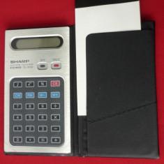 "CALCULATOR DE BUZUNAR ""SHARP"" - Calculator Birou"