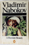 VLADIMIR NABOKOV - A RUSSIAN BEAUTY AND OTHER STORIES(PENGUIN BOOKS 1982/LB ENG)