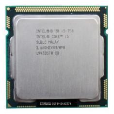 Procesor Intel Core i5 750 2.66GHz, 4