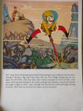 Banda desenata - import China - Yellow robe monster