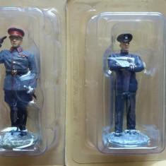 D.Set 2 soldati ARMATA ROSIE
